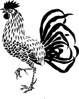 rooster-309022_1280